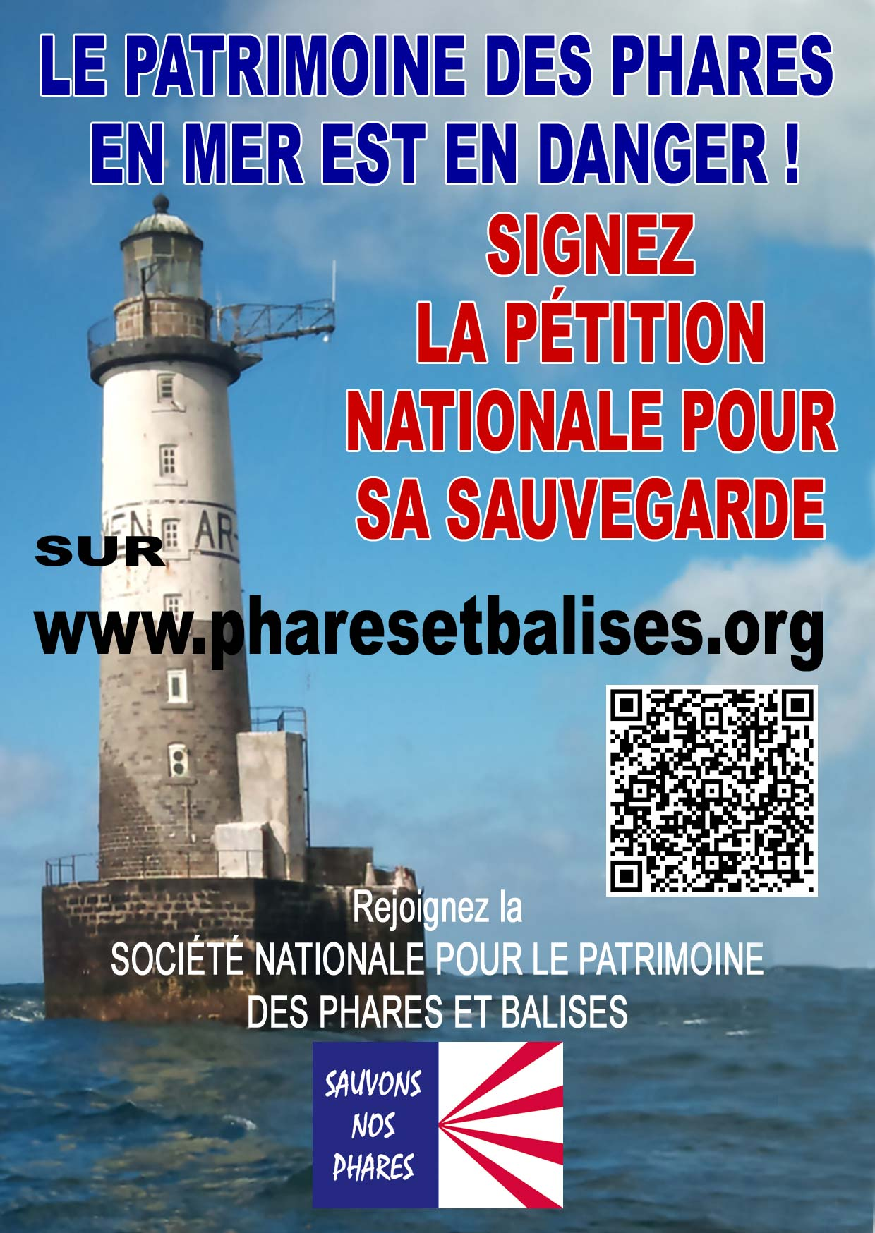 petition nationale