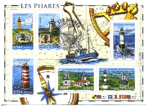Serie timbres