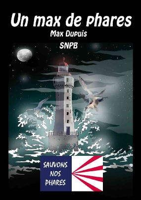 Un max de Phare - couverture