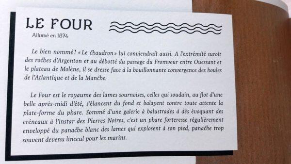 Phares d'Iroise